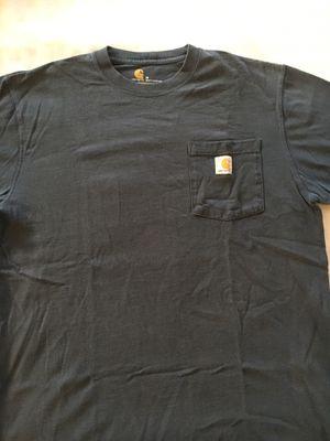 Carhartt shirt - adult medium for Sale in Torrance, CA