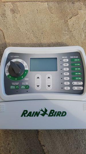 Sprinkler timer Rain Bird for Sale in Corona, CA