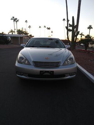Lexus es 300 2003 for Sale in Phoenix, AZ