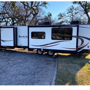 2015 Heartland North Trail NT KING 30RKDD Travel Trailer RV 36' for Sale in Brooklyn, NY