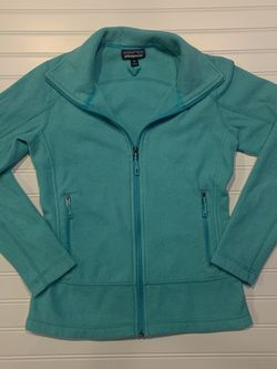 Patagonia Full Zip Jacket for Sale in North Haven,  CT