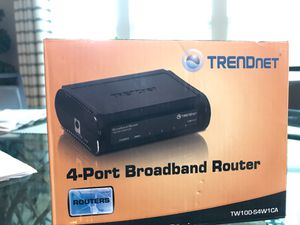 Router for Sale in Vienna, VA