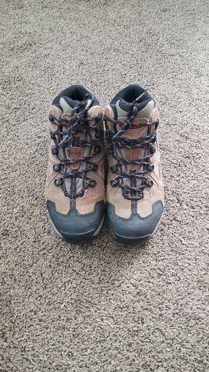 Boots Hi-tec work shoes for Sale in Atlanta, GA