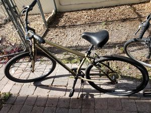 Beach cruiser/mountain bike bicycle for Sale in Hollywood, FL