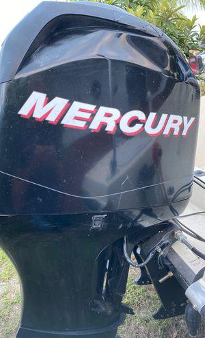 115 mercury four stroke for Sale in Hudson, FL