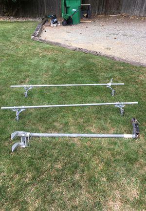 Rack for Ladder, Tools, or even a boat for Sale in Lynnwood, WA