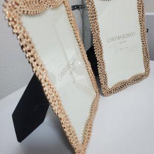 2 New Beautiful Glod Frames for Sale in Bellevue, WA