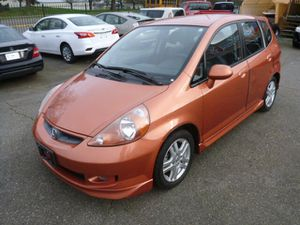 2008 Honda Fit for Sale in Renton, WA