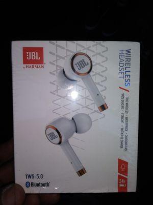JBL wireless earbuds for Sale in Philadelphia, PA