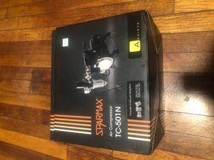 Sparmax Air Compressor Airbrush Gun for Sale in Boston, MA