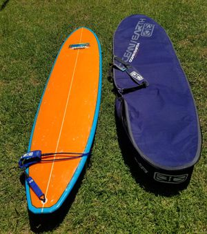 """7'6"""" Na Papa Surfboard for Sale in Long Beach, CA"""
