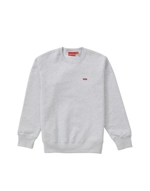 Supreme small box logo crew neck sweater large fw19 for Sale in Mount Vernon, NY