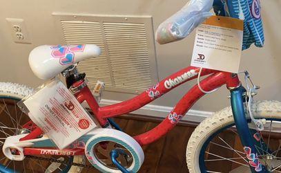 """Girls 20"""" Bike """"new"""" Dynacraft for Sale in Centreville,  VA"""