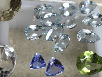 Assorted Cut Gemstones for Sale in Boise,  ID