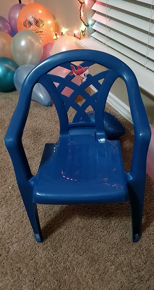 Kids chair for Sale in Plano, TX