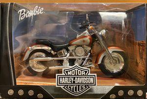 Harley Davidson Fat Boy Motorcycle for Sale in Douglasville, GA
