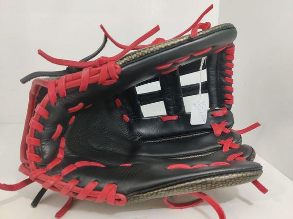 Custom softball gloves