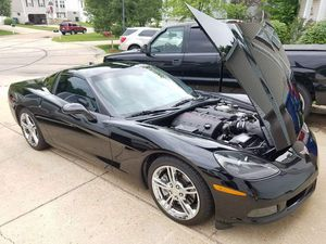 2005 Chevy Corvette 6-Speed for Sale in Fenton, MO