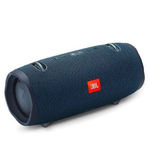Brand new JBL Extreme2. Bluetooth speaker. Waterproof. Powerbank. Strap included. Available in Blue. for Sale in Miami Springs, FL