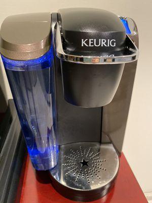 KEURIG digital display Gourmet Cafe k-cup for Sale in Pompano Beach, FL