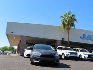 2016 Ford Focus for Sale in Tucson, AZ