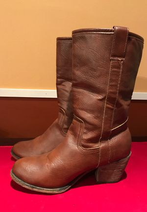 ROCKETDOG Cowboy Boots Women's Size 9 for Sale in Pacifica, CA