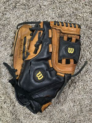 Lefty 11 inch Wilson Kid glove for Sale in Irving, TX