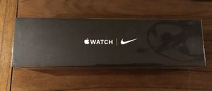 Apple Watch series 5 Nike special edition New Sealed for Sale in La Habra Heights, CA