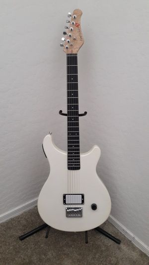 Fretlight FG5 Electric Guitar with Built-In Lighted Learning System for Sale in Phoenix, AZ