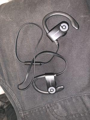 Powerbeats3 Headphones Bluetooth for Sale in Winter Park, FL
