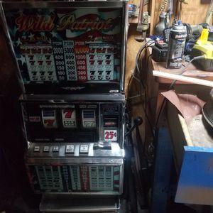 Wild Patriot Slote.machine for Sale in Los Angeles, CA