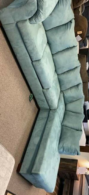 ✅BRAND NEW ✅SPECIAL] Darcy Sky RAF Sectional for Sale in Jessup, MD