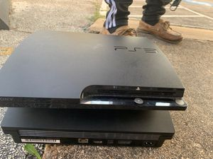 75$ for both PS3 for Sale in Houston, TX
