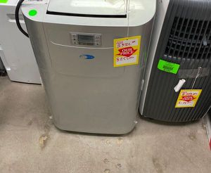 WHYNTER ARC-122DS ac Unit 🥶😯😯 PH5 for Sale in Houston, TX