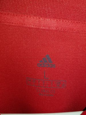 Adidas polo for Sale in Millville, NJ