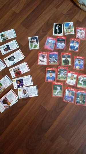Huge collection card for Sale in Rancho Cucamonga, CA