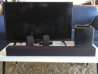 Flat Screen And Surround Sound for Sale in Yakima,  WA