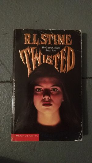 Twisted book for Sale in Missoula, MT