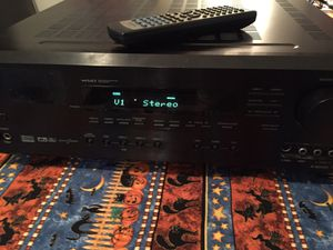 Onkyo Home Theater Stereo Receiver TX-SR501 for Sale in Sanford, FL
