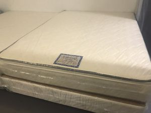 Same Day delivery//New Mattress sets in All Orlando for Sale in Lake Mary, FL