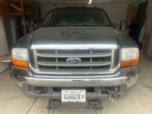 2000 Ford f350 for Sale in Melrose Park, IL