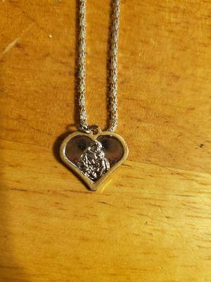 Religious necklace for Sale in Trenton, NJ