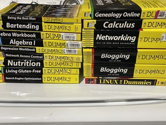 Dummies Books for Sale in Springfield,  VA