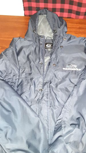 Seahawks hoodie jacket xlarge for Sale in Tacoma, WA