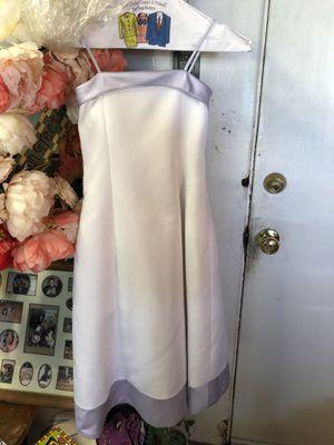 Flower girl dress for Sale in San Diego, CA