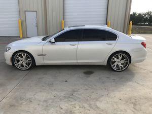 BMW 750 li for Sale in Duncanville, TX