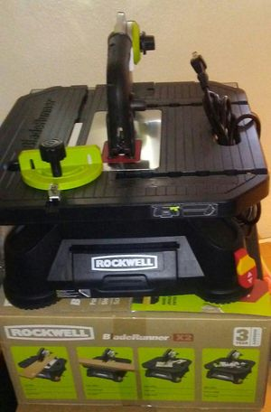 ROCKWELL Blade for Sale in Las Vegas, NV
