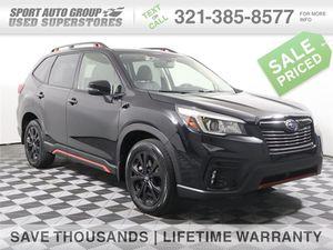 2019 Subaru Forester for Sale in Orlando, FL