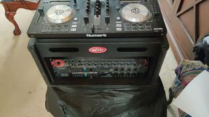 SKB Roto Rack Console-Audio and DJ Rack Case 10x4-Case only for Sale in Aurora, IL