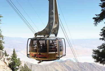Palm Springs Aerial Tramway Tickets Wanted for Sale in Los Angeles,  CA